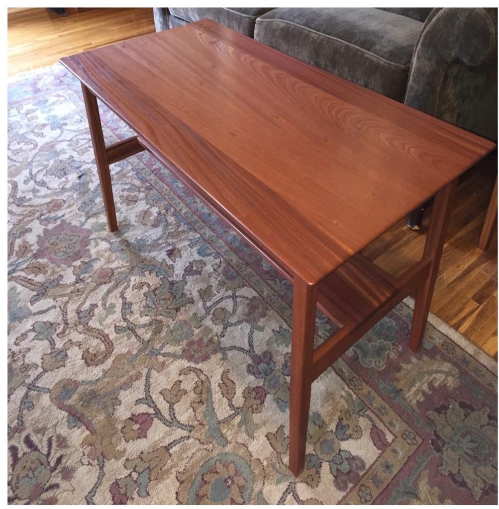 custom wood furniture