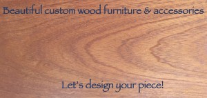 cJD Woodworks custom woodworking