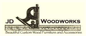 jd custom woodworking